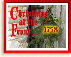 Christmas at the Front