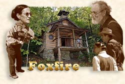 Foxfire Museum and Heritage Center