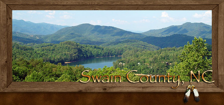 Swain County North Carolina