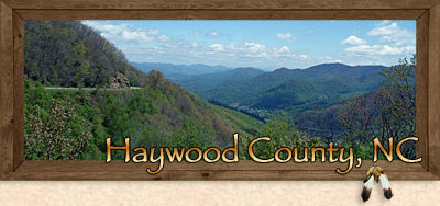 Haywood County North Carolina