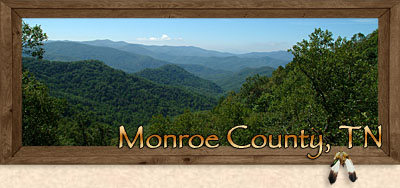 McMinn County Tennessee