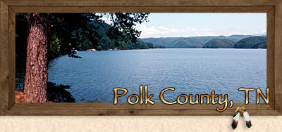 Polk County Tennessee