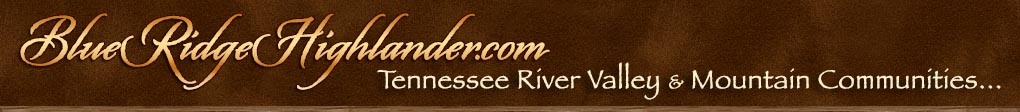 Tennessee River Valley & Mountain Communities