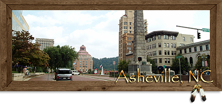 Real Estate in Asheville North Carolina