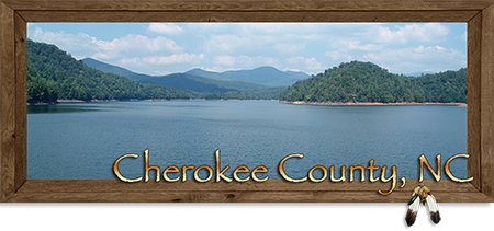 Real Estate in Andrews, Brasstown & Murphy in Cherokee County in the Western North Carolina Mountains