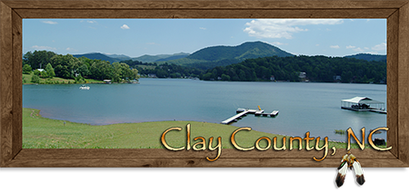 Real Estate in Hayesville, Brasstown & Warne in Clay County in the Western North Carolina Mountains