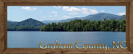Graham County Lodging
