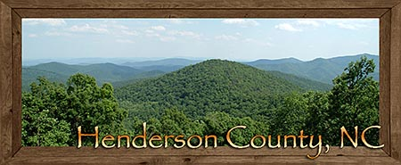 Henderson County North Carolina