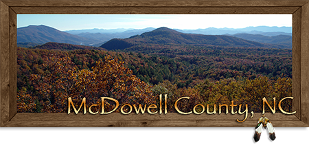McDowell County - Asheville North Carolina