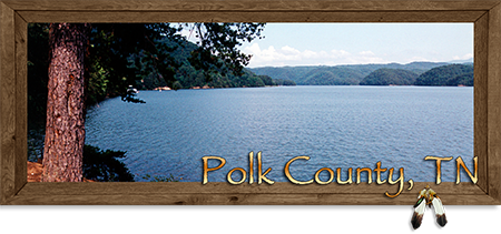 Real Estate in Ocoee River Basin & Polk County Tennessee