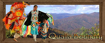 Qualla Boundary