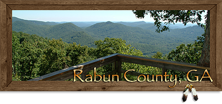 Dillard, Clayton & Mountain City in Rabun County Georgia