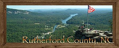 Rutherford County North Carolina