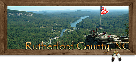 Real Estate in Golden Valley & Rutherford County North Carolina