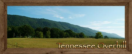 Tennessee Overhill