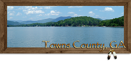 Real Estate in Hiawassee & Young Harris in Towns County Georgia