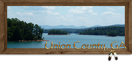 Real Estate in Blairsville & Suches in Union County Georgia