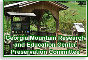Georgia Mountain Research and Education Center
