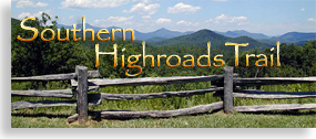 The Southern Highroads Trail