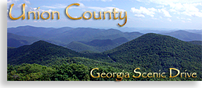 Union County Scenic Drives