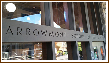 Arrowmont School of Arts and Crafts