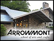 Arrowmont School of Arts & Crafts in Gatlinburg Tennessee