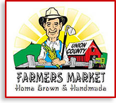 Union County Farmer's Market in Blairsville GA