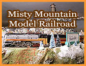 Misty Mountain Railroad