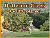 Butternut Creek Golf