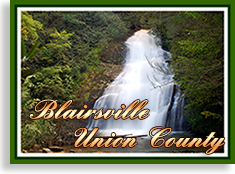 Blairsville Union County