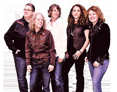 Roxie Watson Band