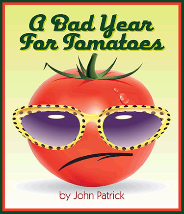 Bad Year for Tomatoes