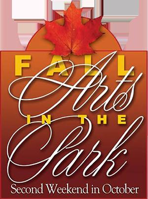 Fall Arts in the Park in Blue Ridge Georgia