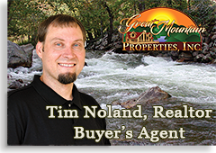 Tim Noland, Realtor - Buyer's Agent