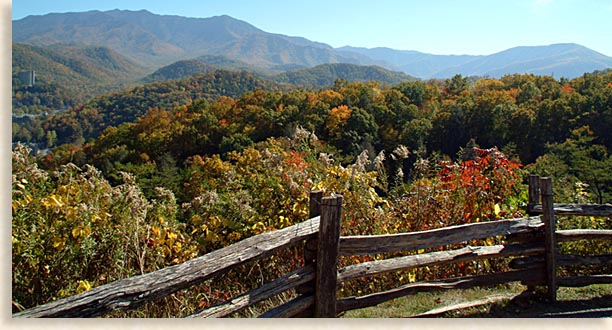 75th Anniversary of the Great Smoky Mountains National Park
