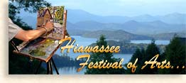 Hiawassee Festival of Arts