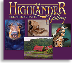 The Highlander Gallery