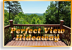 Perfect View Hideway