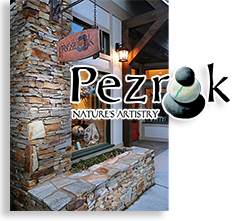 Pezrock - Nature's Artistry