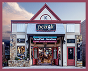 Pezrok in Blue Ridge Georgia