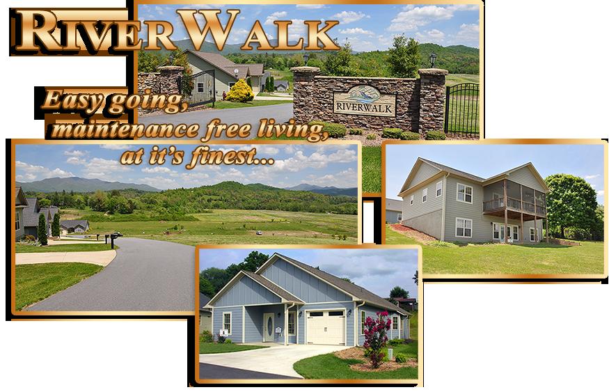 Riverwalk In Hayesville North Carolina 28902