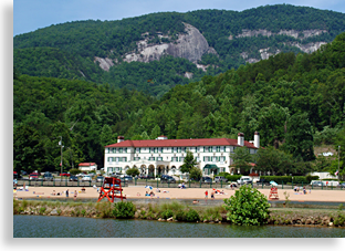 Lake Lure Spa and Resort