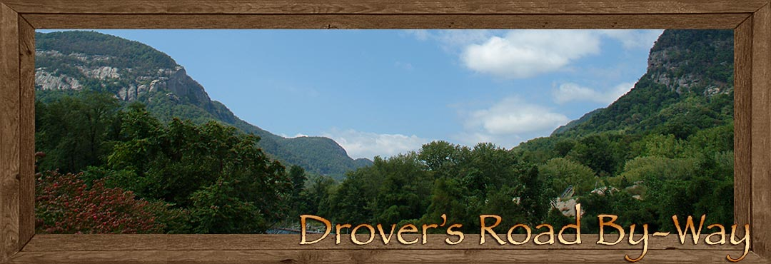 Drovers Road By-Way