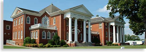 Forest City Baptist Church