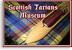 Scottish Tartans Museum & GIft Shop