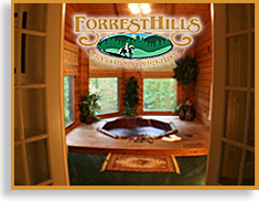 Forrest Hills Mountain Resort and Conference Center