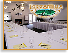 Forrest Hills Retreat Center