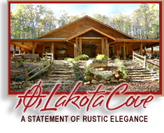 Lakota Cover Fine Log Home Furnishings