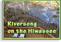 Riversong on the Hiwassee