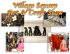 Village Arts & Craft Shows